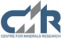 The Centre for Minerals Research (CMR)